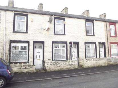 4 Bedrooms Terraced House for sale in Spencer Street, Burnley, Lancashire, BB10
