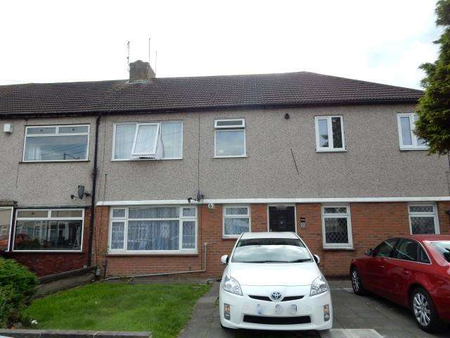 1 Bedroom Flat for sale in Temple Ave, DAGENHAM RM8