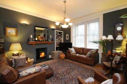 2 Bedrooms Flat for sale in West Bridge Street, Falkirk