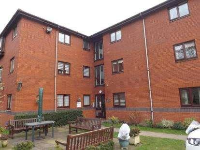 2 Bedrooms Retirement Property for sale in Housman Park, Bromsgrove