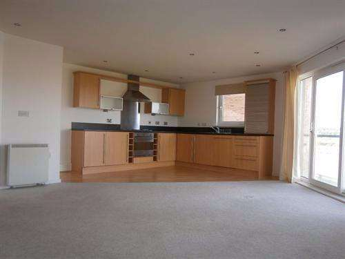 2 Bedrooms Apartment Flat for sale in Cwrt Clara Novello, Llanelli, SA15 2LG