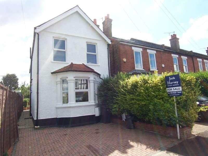 3 Bedrooms Detached House for sale in Ellerton Road, Surbiton KT6