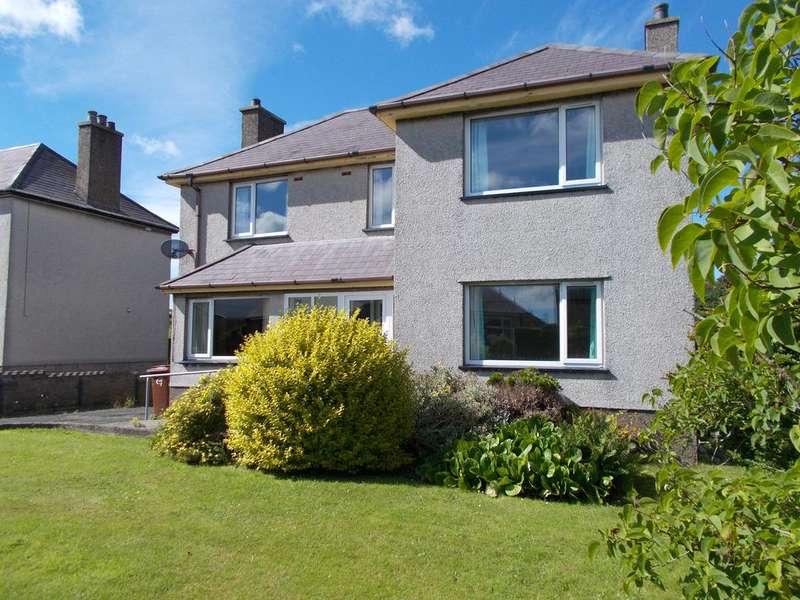 4 Bedrooms Detached House for sale in Brynawelon, Llanbedrog, Pwllheli LL53