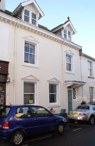 5 Bedrooms Terraced House for sale in 2 Mill Street, Chagford TQ13