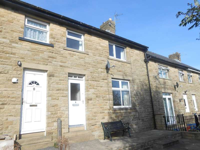 3 Bedrooms Terraced House for sale in Jane Street, Denholme BD13
