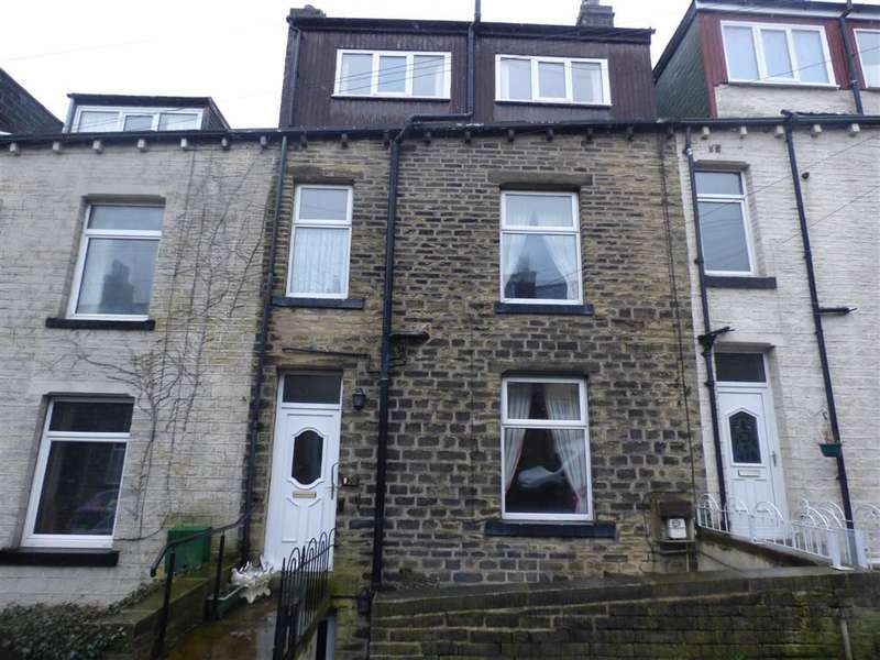 3 Bedrooms Property for sale in Boston Street, Sowerby Bridge, HALIFAX, West Yorkshire, HX6