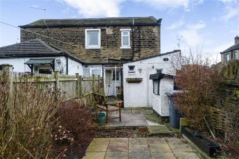 1 Bedroom Property for sale in 71, The Lodge, Linthwaite, Huddersfield