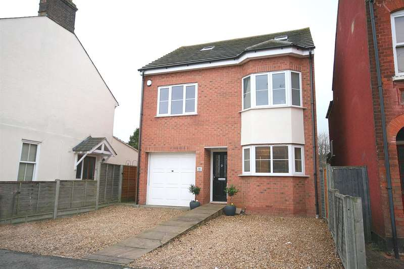 5 Bedrooms Property for sale in Burr Street, Dunstable, Beds.
