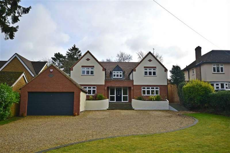 5 Bedrooms Property for sale in Boughton