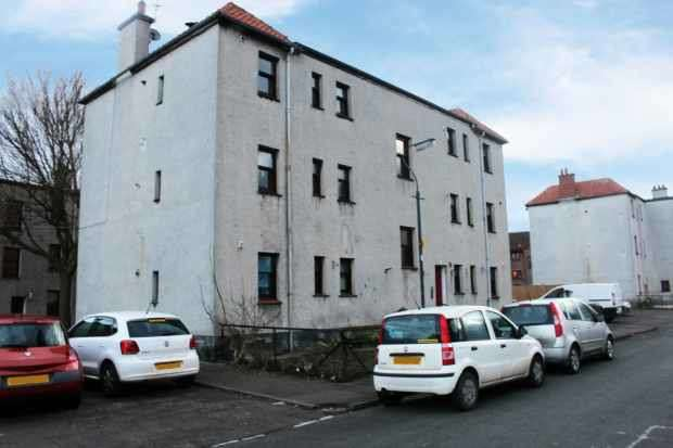 1 Bedroom Apartment Flat for sale in Gibraltar Road, Dalkeith, Midlothian, EH22 1EB
