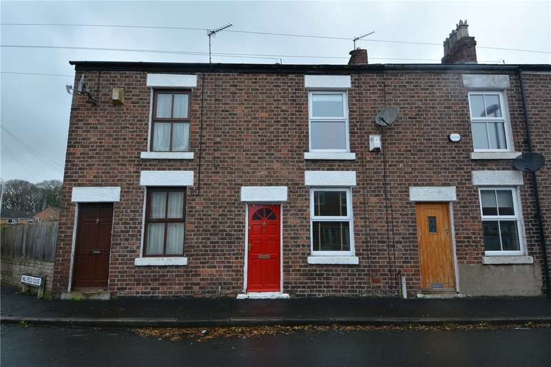 1 Bedroom Terraced House for rent in School Lane, Higher Bebington, Wirral