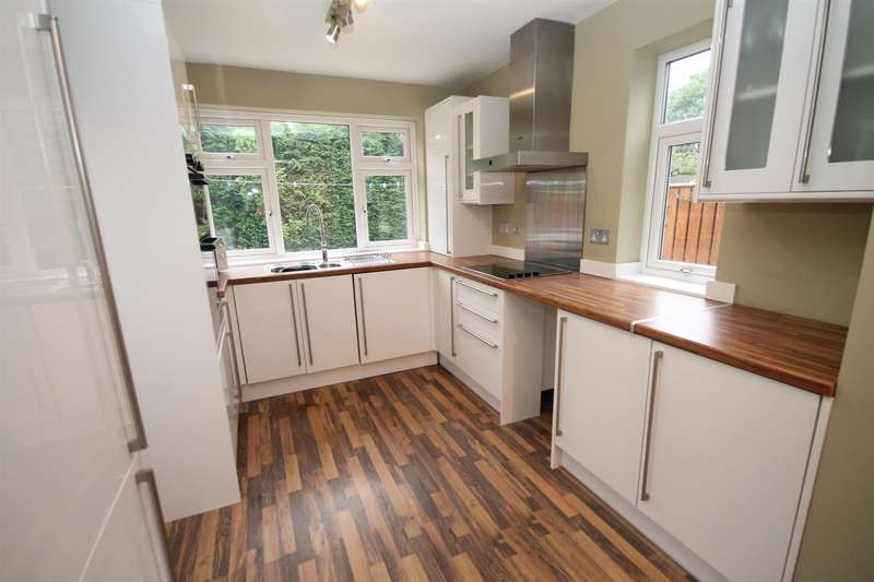 3 Bedrooms House for sale in Friars Row, Gilesgate