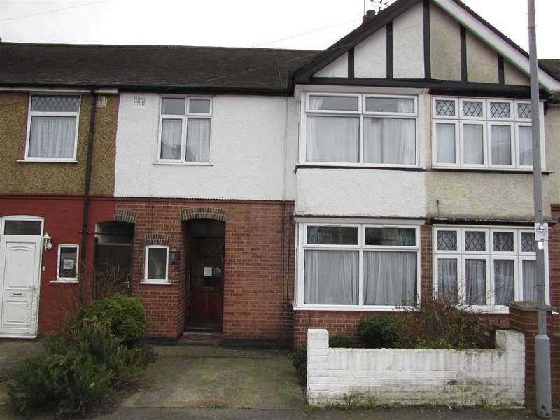 3 Bedrooms Property for sale in Devon Road, Luton
