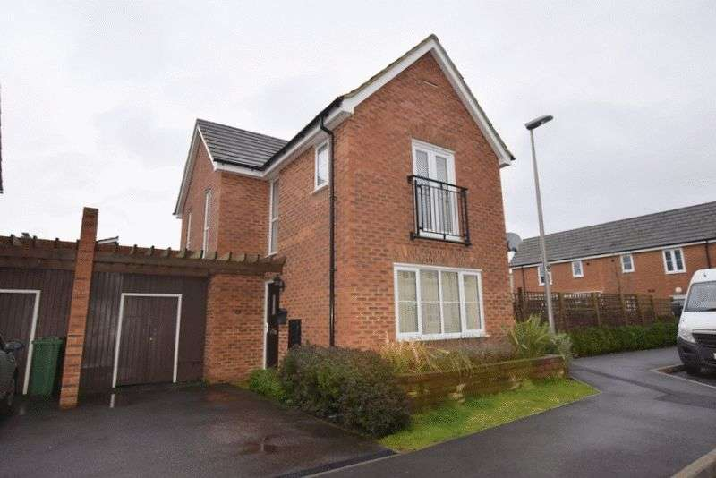 1 Bedroom Semi Detached House for sale in King Stephen Meadows, Old Wolverton, Milton Keynes