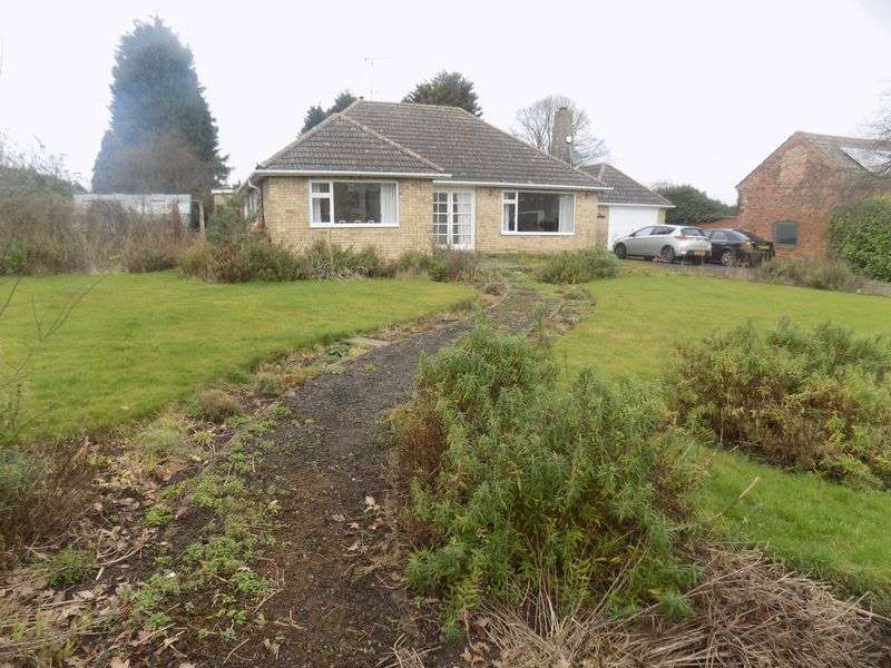 4 Bedrooms Detached Bungalow for sale in The Green, Beckingham