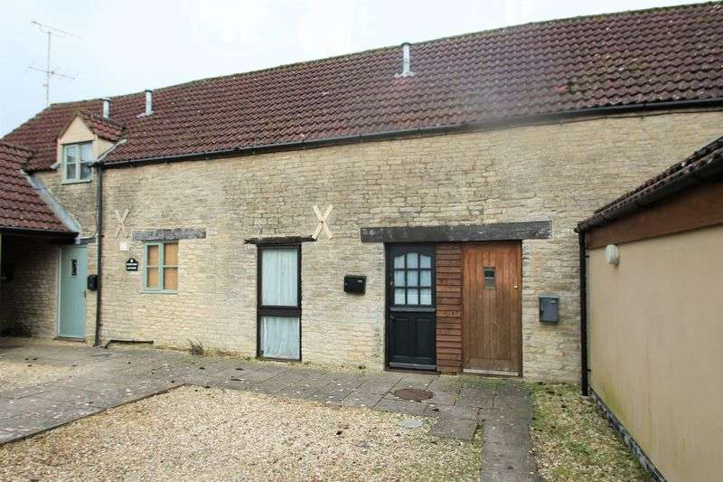 1 Bedroom Terraced House for sale in Tythe Barn, Oaksey, Wiltshire