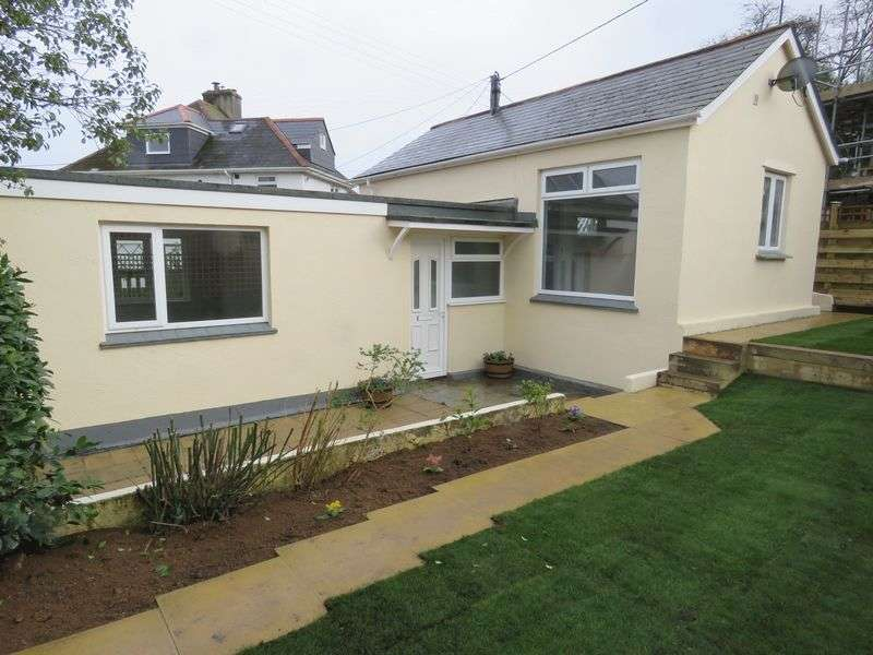 2 Bedrooms Detached Bungalow for sale in Higher Redannick, Truro