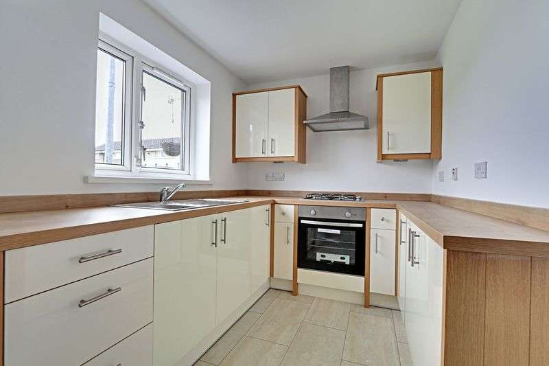 4 Bedrooms Terraced House for sale in Neatshead Garth, Hull