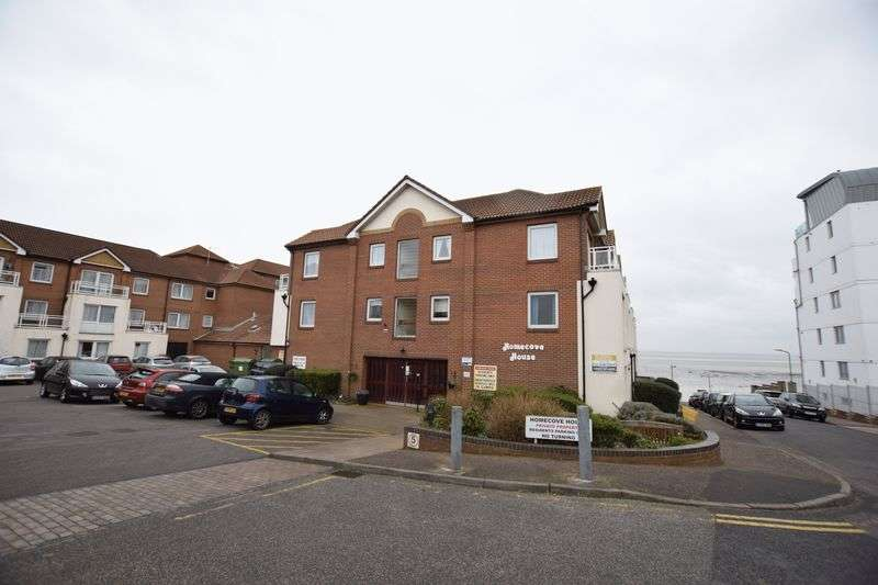 1 Bedroom Retirement Property for sale in Homecove House, Westcliff