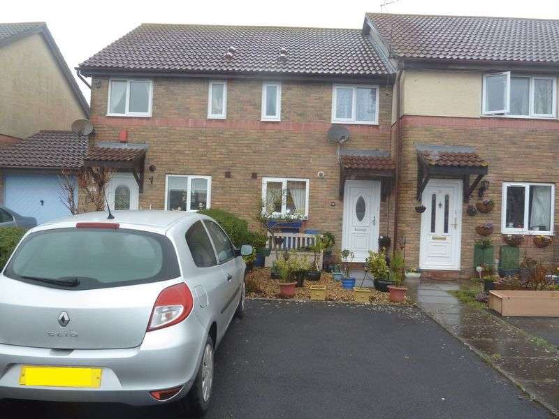 2 Bedrooms Terraced House for sale in Picton Road, Rhoose