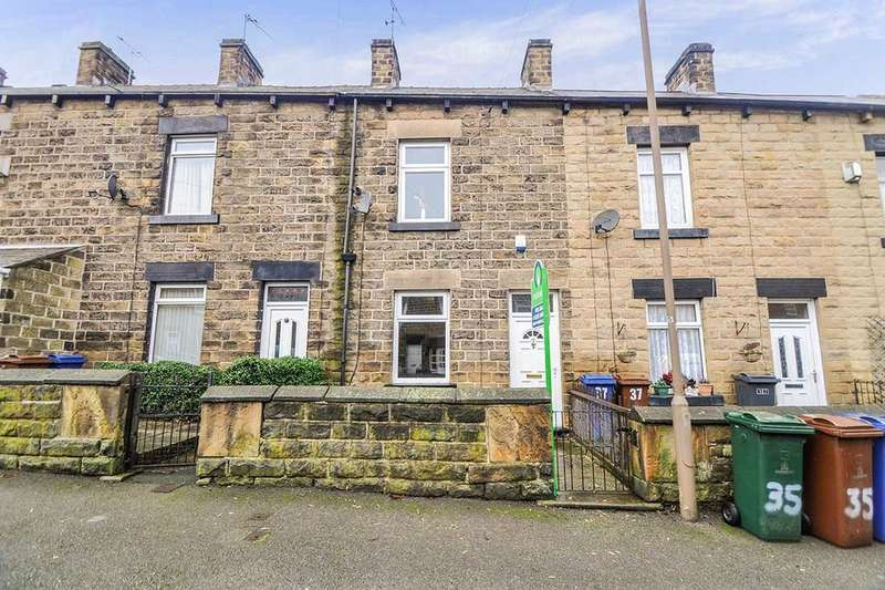 3 Bedrooms Property for sale in Vaal Street, BARNSLEY, S70