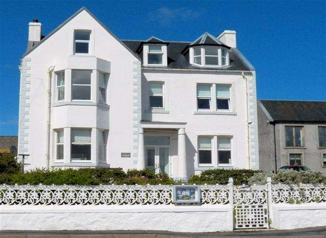 7 Bedrooms Detached Villa House for sale in An Taigh Osda, Bruichladdich, Isle of Islay, PA49 7UN