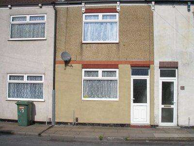 2 Bedrooms Terraced House for sale in Harold Street, Grimsby DN32