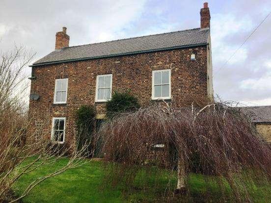 5 Bedrooms Detached House for rent in Scholes, Rotherham S61