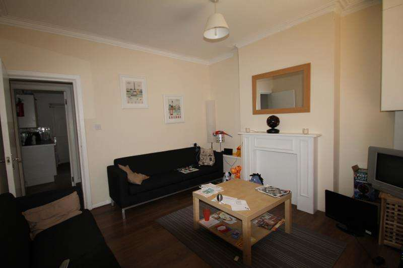 4 Bedrooms Terraced House for rent in 26 Cromwell Street, Nottingham, NG7 4GL