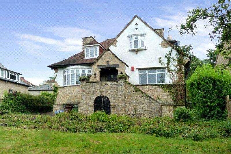 4 Bedrooms Detached House for rent in Margaret Avenue, Bardsey, Leeds