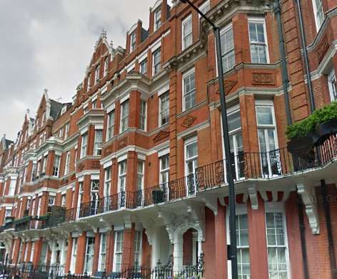 12 Bedrooms Block Of Apartments Flat for sale in London W1K