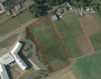 Land Commercial for sale in Langtongate, Duns, Berwickshire TD11