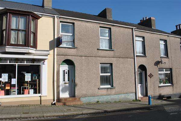 3 Bedrooms Terraced House for sale in 81 Queen Street