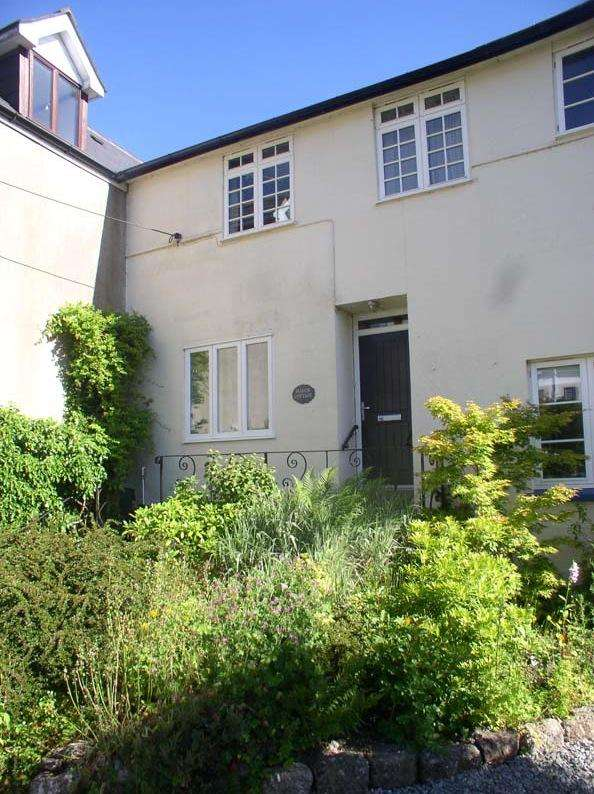 2 Bedrooms Cottage House for sale in Manor Road, Chagford TQ13