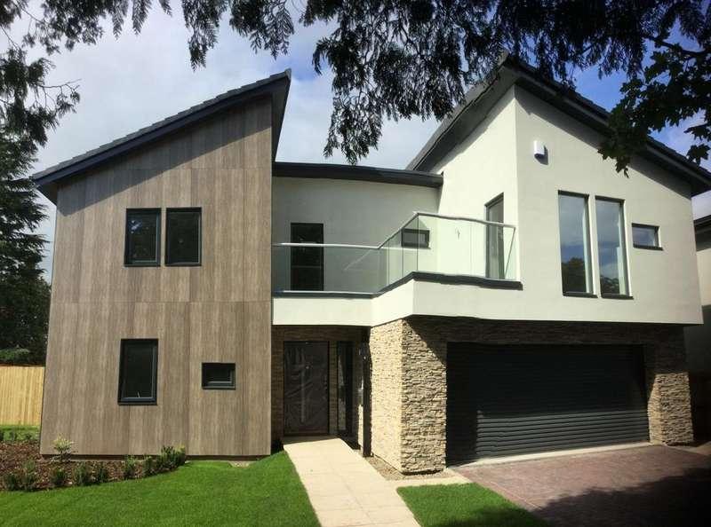 4 Bedrooms Detached House for sale in Rengen, Hexham Gate, Corbridge Road, Hexham, Northumberland NE46