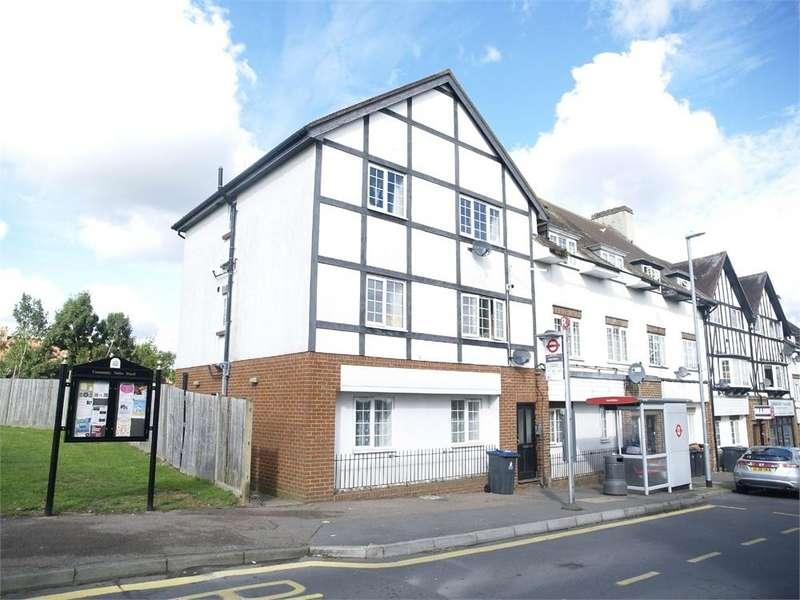 2 Bedrooms Flat for sale in GILDERS ROAD, CHESSINGTON, SURREY KT9