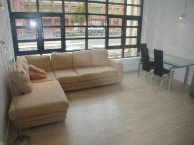 1 Bedroom Apartment Flat for sale in Wexler Lofts, Carver Street, Birmingham B1
