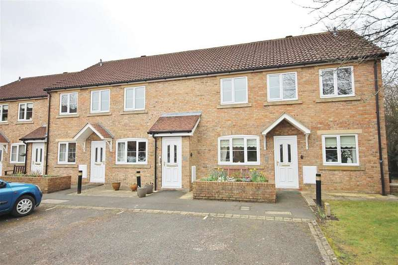 2 Bedrooms Apartment Flat for sale in 20 Darras Mews, Darras Hall, Ponteland, Newcastle upon Tyne NE20