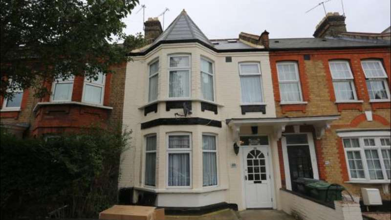 5 Bedrooms Terraced House for sale in HIBBERT ROAD, WALTHAMSTOW, LONDON E17