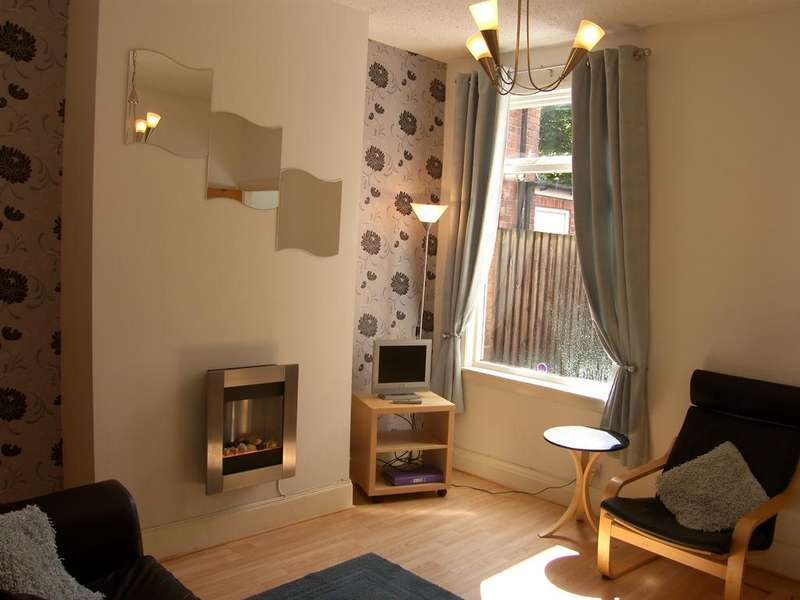 3 Bedrooms Terraced House for sale in Birmingham B29