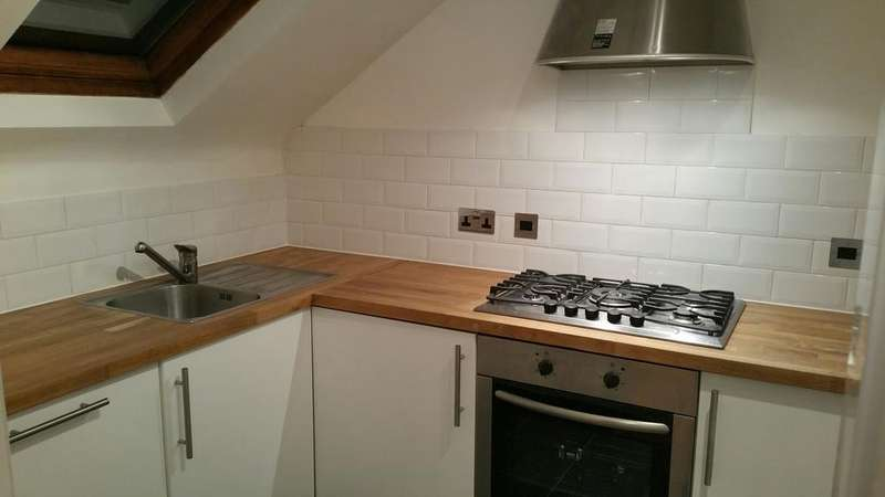2 Bedrooms Apartment Flat for sale in Clifton Road, South Norwood, London SE25