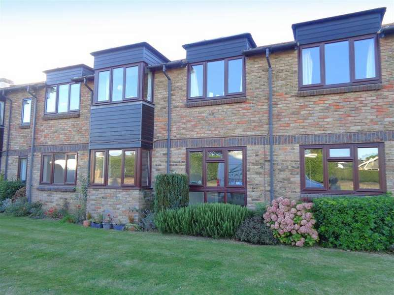 1 Bedroom Retirement Property for sale in Nyetimber Mill, Nyetimber