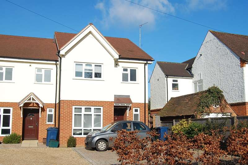 4 Bedrooms End Of Terrace House for sale in Rickmansworth Lane, Chalfont St Peter, SL9