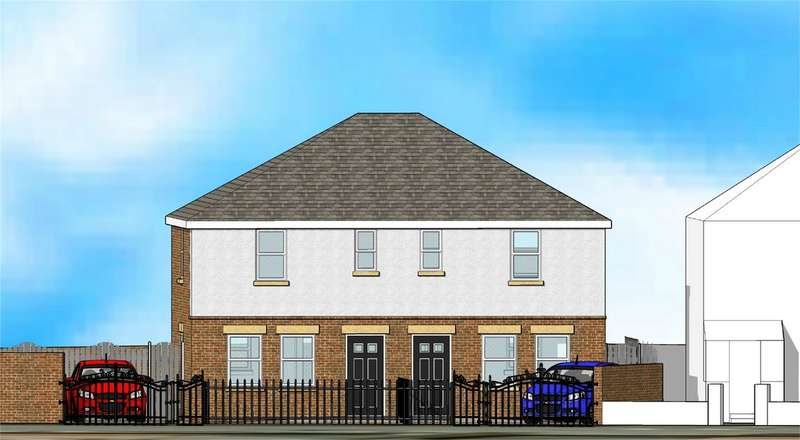 3 Bedrooms Semi Detached House for sale in Lime Avenue, Leigh, Lancashire