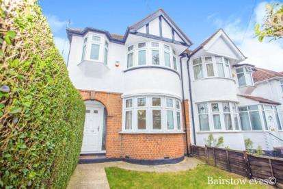 3 Bedrooms Semi Detached House for sale in Colin Crescent, London