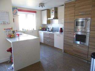 3 Bedrooms Terraced House for sale in Darwin Avenue, Maidstone, Kent