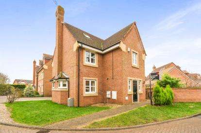 6 Bedrooms Detached House for sale in Holford Moss, Sandymoor, Cheshire, Sandymoor, WA7