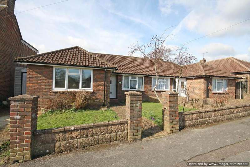 4 Bedrooms Semi Detached Bungalow for sale in NEW NORTH ROAD, REIGATE RH2