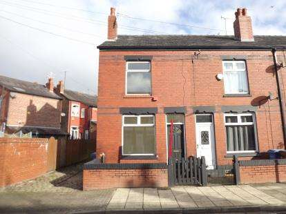 2 Bedrooms Terraced House for sale in Dawson Street, Stockport, Greater Manchester