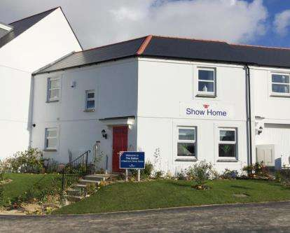 4 Bedrooms Terraced House for sale in Dobwalls, Liskeard, Cornwall